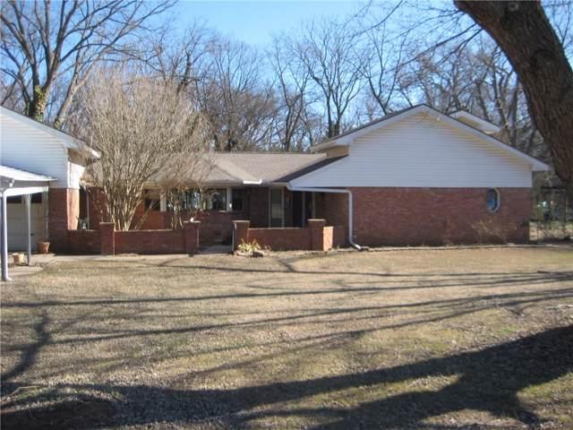 2050 E Post Oak Road, Norman, OK 73072 (MLS #897076) :: Homestead & Co