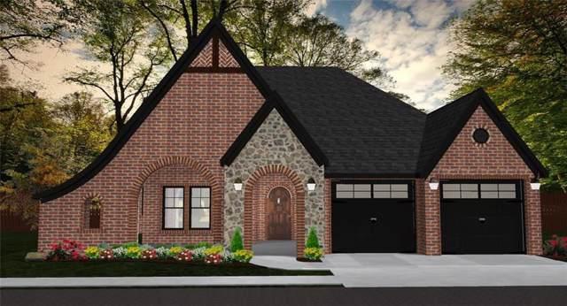 3633 Rodkey Mill Circle, Edmond, OK 73034 (MLS #897157) :: Homestead & Co