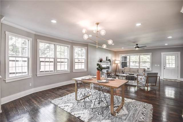 1629 N Klein Avenue, Oklahoma City, OK 73106 (MLS #897172) :: Homestead & Co