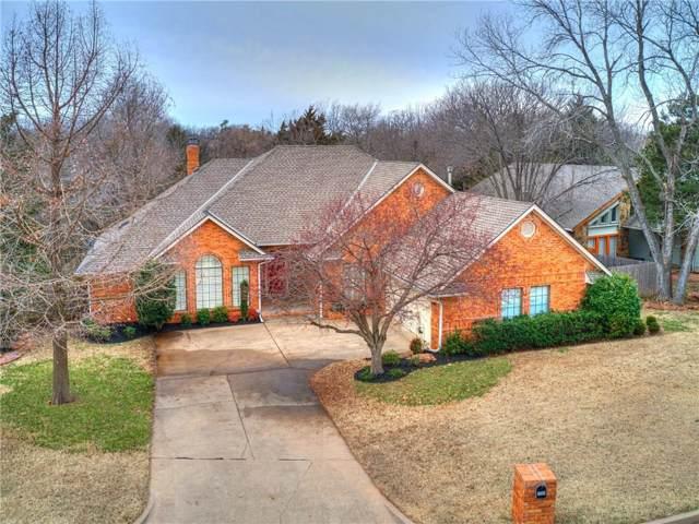 13509 Creekside Drive, Oklahoma City, OK 73131 (MLS #897315) :: Homestead & Co