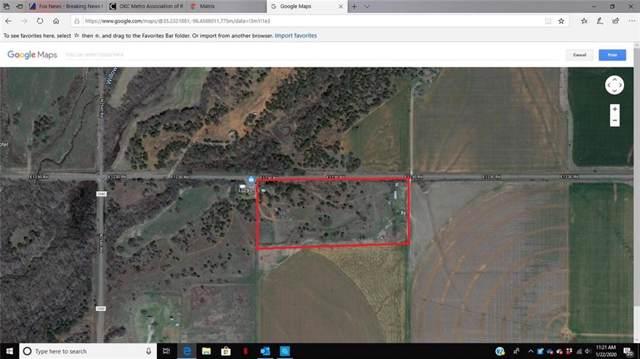 Fort Cobb, OK 73038 :: Homestead & Co