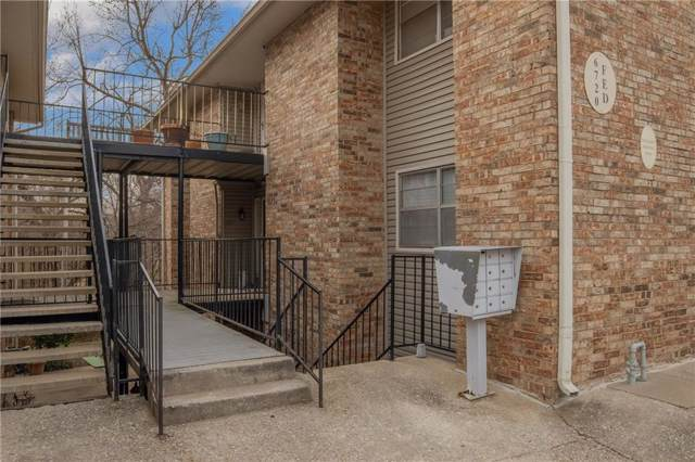 6720 N Meridian Avenue E, Oklahoma City, OK 73116 (MLS #897326) :: Homestead & Co