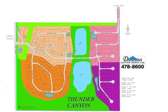 7124 Thunder Canyon Avenue, Edmond, OK 73034 (MLS #897334) :: Homestead & Co
