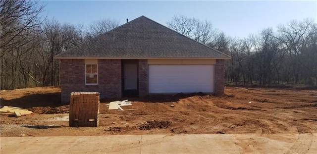 11608 Cedar Street, Guthrie, OK 73044 (MLS #897411) :: Homestead & Co
