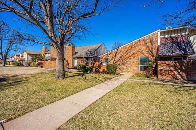 4723 NW 72nd Street, Oklahoma City, OK 73132 (MLS #897446) :: Homestead & Co
