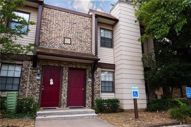 401 SE 12th Avenue #149, Norman, OK 73071 (MLS #897586) :: Homestead & Co