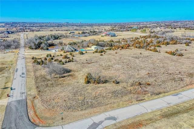 4501 Hunters Glen Road, Norman, OK 73026 (MLS #897686) :: Erhardt Group at Keller Williams Mulinix OKC