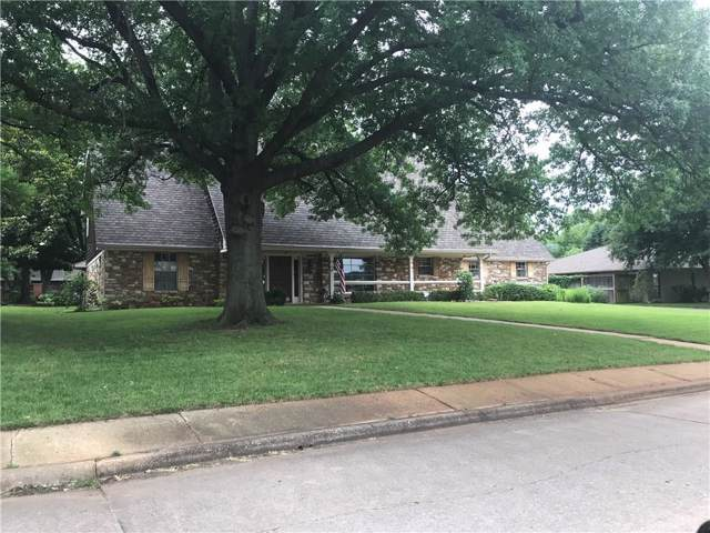 3108 Thorn Ridge Road, Oklahoma City, OK 73120 (MLS #897692) :: Homestead & Co
