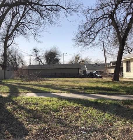 1915 N Mckinley Street, Oklahoma City, OK 73106 (MLS #897703) :: Homestead & Co