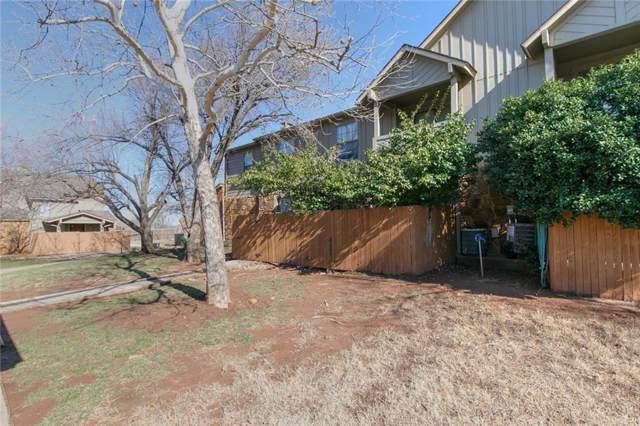 14429 N Pennsylvania Avenue 25B, Oklahoma City, OK 73134 (MLS #897714) :: Homestead & Co