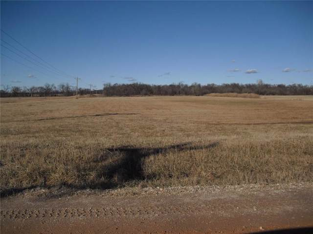 Skagg City Road, Tecumseh, OK 74873 (MLS #897941) :: Homestead & Co