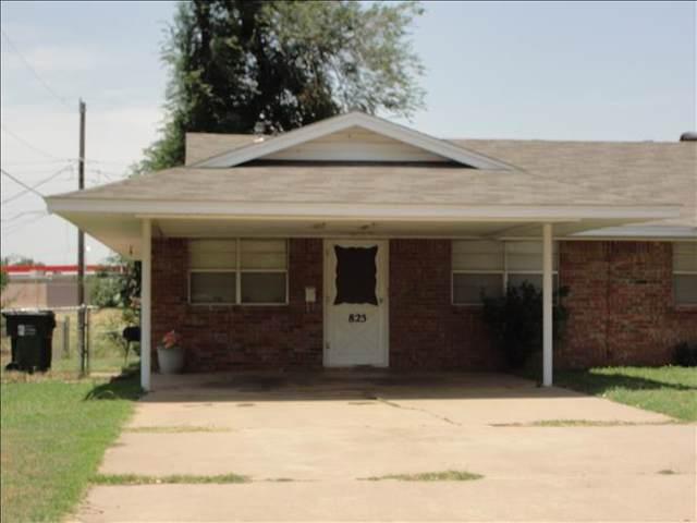 825 Drake Drive #827, Norman, OK 73071 (MLS #897974) :: Homestead & Co