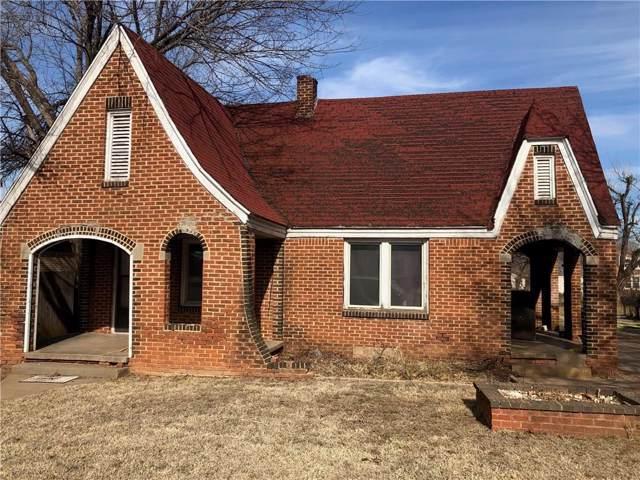 1227 NW 48th Street, Oklahoma City, OK 73118 (MLS #898036) :: Keri Gray Homes