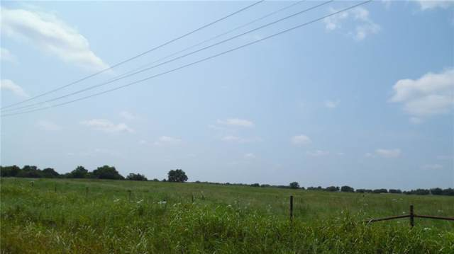 352639 E 770 Road, Cushing, OK 74023 (MLS #898080) :: Homestead & Co