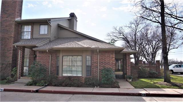 6204 Waterford Boulevard #18, Oklahoma City, OK 73118 (MLS #898108) :: Homestead & Co