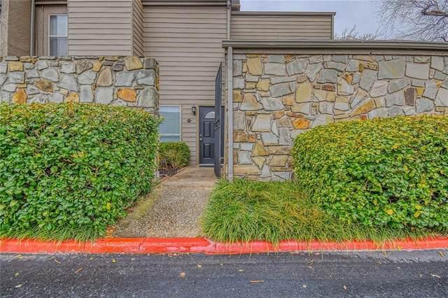 6000 N Pennsylvania Avenue 217A, Oklahoma City, OK 73112 (MLS #898172) :: Keri Gray Homes