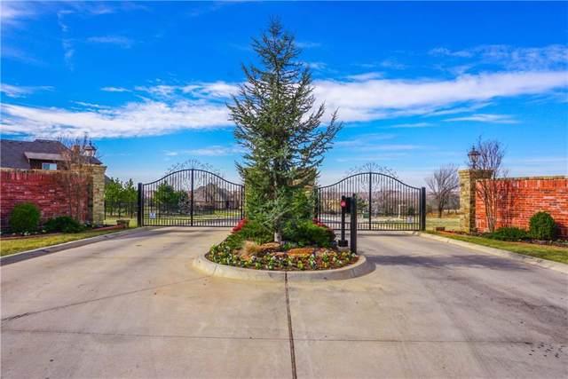 0 SE Lamar Circle, Norman, OK 73072 (MLS #898234) :: Homestead & Co