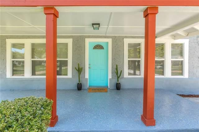 1118 NW 39th Street, Oklahoma City, OK 73118 (MLS #898242) :: Keri Gray Homes