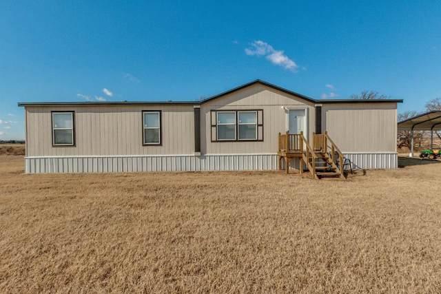 14218 S Prairie Road, Perkins, OK 74059 (MLS #898412) :: Homestead & Co