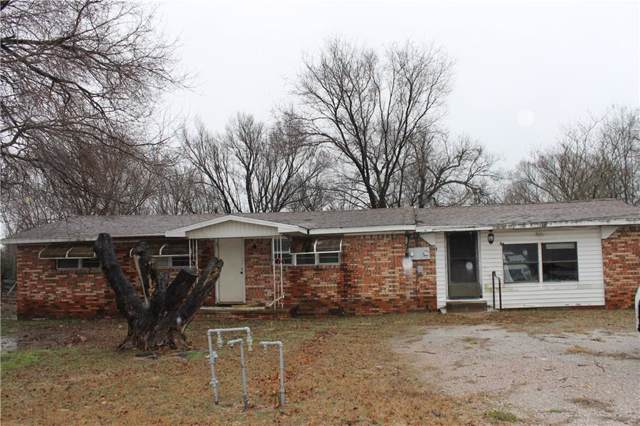 506 S Main Street, Ada, OK 74820 (MLS #898464) :: Homestead & Co