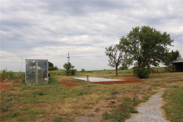 29094 2530 County Street, Fort Cobb, OK 73038 (MLS #898763) :: Homestead & Co