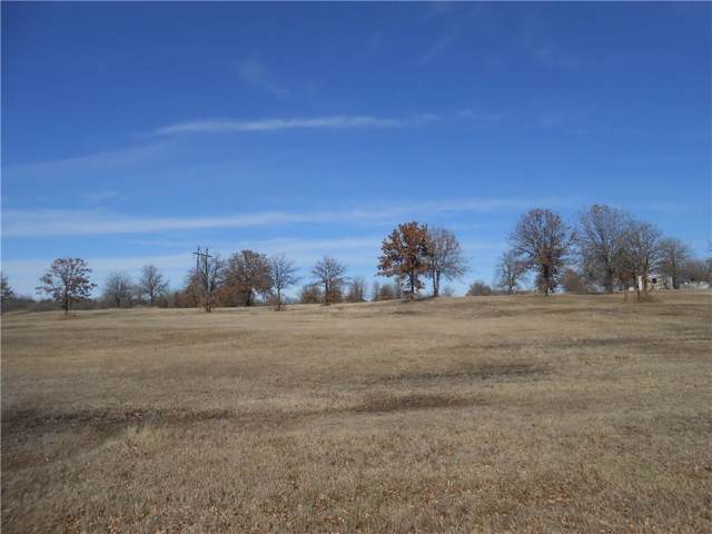 E County Road 1516 Road, Paoli, OK 73074 (MLS #898778) :: Homestead & Co