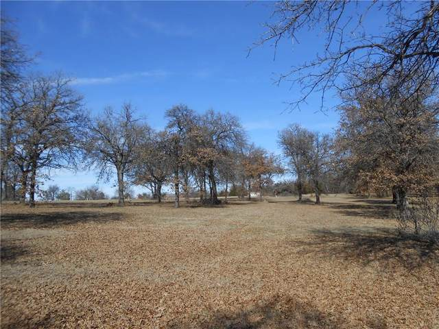 E Sunrise Lane, Paoli, OK 73074 (MLS #898948) :: Homestead & Co