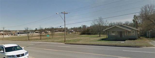 12010 NE 23rd Street, Choctaw, OK 73020 (MLS #899301) :: Homestead & Co