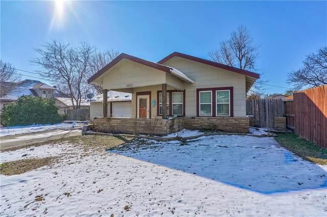 4621 N Linn Avenue, Oklahoma City, OK 73112 (MLS #899456) :: Homestead & Co