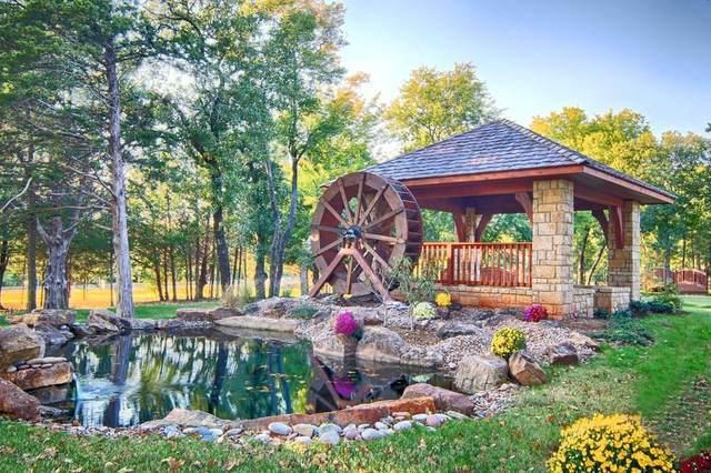 12208 Grand Cedar Lane, Oklahoma City, OK 73131 (MLS #899556) :: Keri Gray Homes