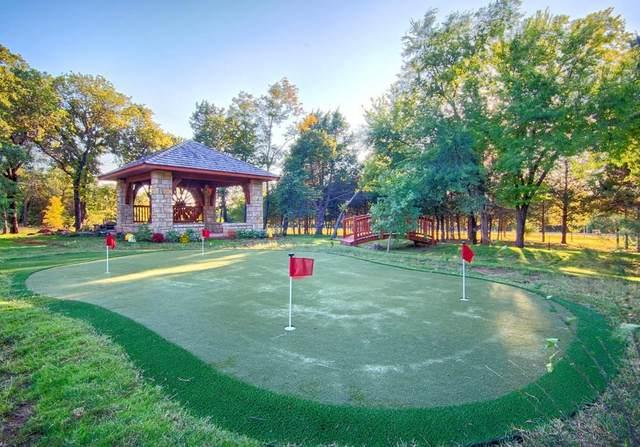 12116 Grand Cedar Lane, Oklahoma City, OK 73131 (MLS #899557) :: Keri Gray Homes