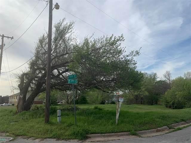 SW 63rd Cape, Oklahoma City, OK  (MLS #899736) :: Homestead & Co