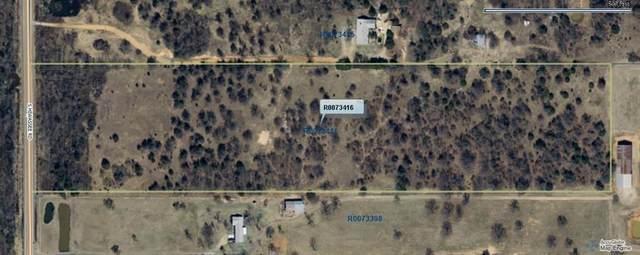 S Hiwassee Road, Oklahoma City, OK 73165 (MLS #899739) :: Keri Gray Homes