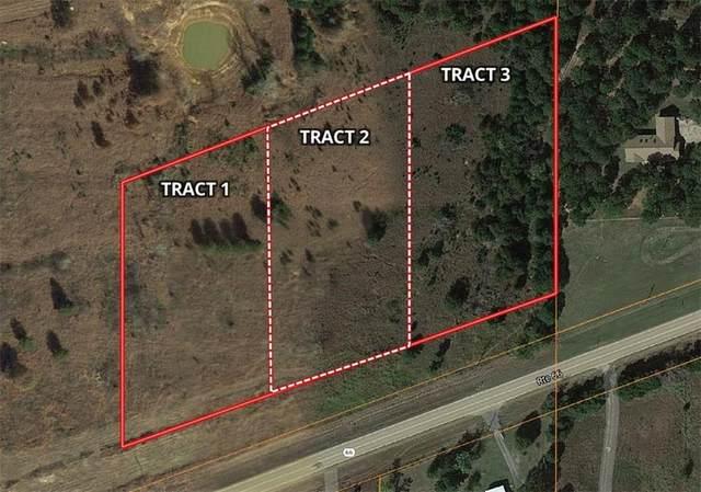 E Highway 66 Highway, Wellston, OK 74881 (MLS #899800) :: Keri Gray Homes