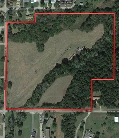 1216 S Iowa Avenue, Chandler, OK 74834 (MLS #899896) :: Keri Gray Homes