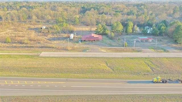 9226 E Hwy Us 70, Broken Bow, OK 74728 (MLS #899919) :: Homestead & Co