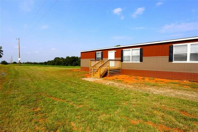 10635 Chandler Way, McLoud, OK 74851 (MLS #900011) :: Keri Gray Homes