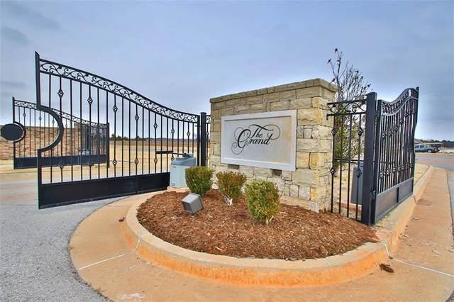 8913 NW 130TH Street, Oklahoma City, OK 73142 (MLS #900078) :: Keri Gray Homes