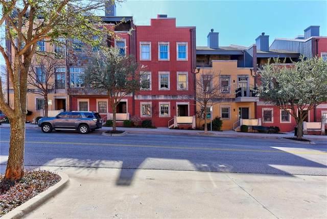 26 NE 3rd Street, Oklahoma City, OK 73104 (MLS #900172) :: Homestead & Co