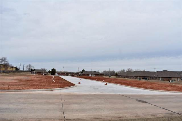 4 Valley View Circle, Chickasha, OK 73018 (MLS #900204) :: Homestead & Co