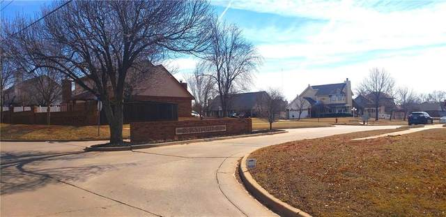 1425 NE 25th Street, Moore, OK 73160 (MLS #900220) :: Keri Gray Homes