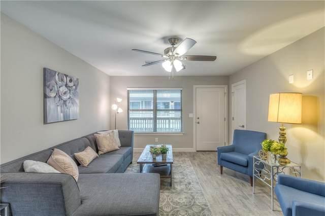 426 E Redwood Avenue, Coweta, OK 74429 (MLS #900251) :: Keri Gray Homes