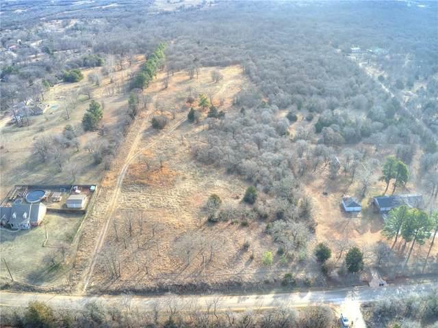 S Henney Road, Oklahoma City, OK 73165 (MLS #900385) :: Keri Gray Homes