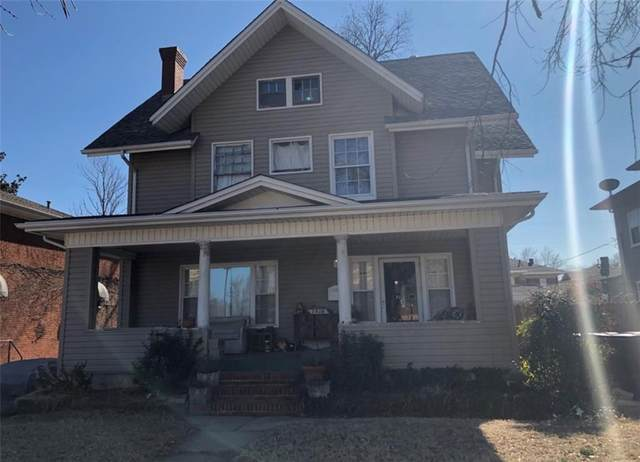Oklahoma City, OK 73106 :: Homestead & Co