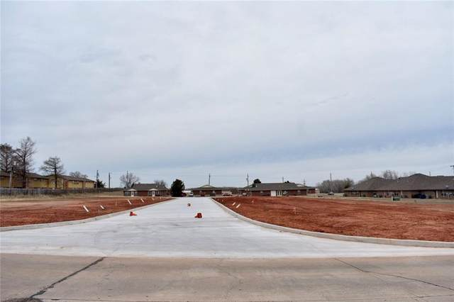 7 Valley View Circle, Chickasha, OK 73018 (MLS #900439) :: Homestead & Co