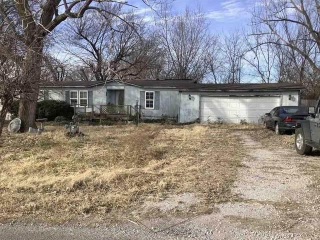 13204 N 95th East Avenue, Collinsville, OK 74021 (MLS #900450) :: Keri Gray Homes