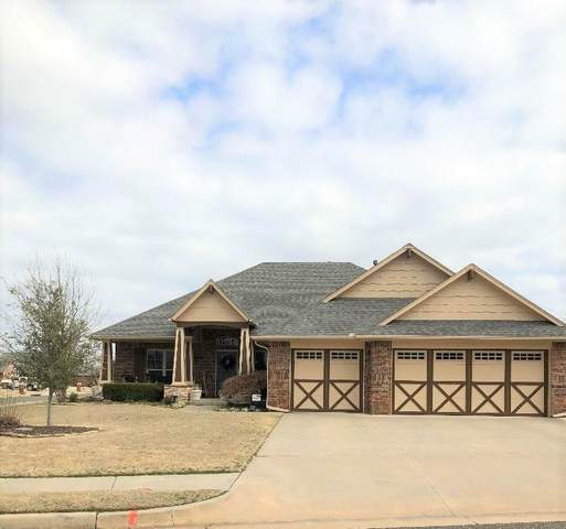 17300 Medina, Oklahoma City, OK 73170 (MLS #900532) :: Homestead & Co