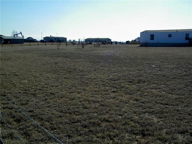 Sundance Dr, Piedmont, OK 73078 (MLS #900580) :: The Oklahoma Real Estate Group