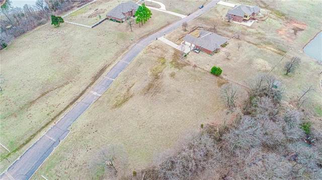5909 E Forrest Hills Road, Guthrie, OK 73044 (MLS #900591) :: Homestead & Co