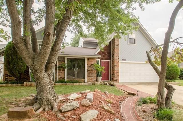 8340 NW 113th Street, Oklahoma City, OK 73162 (MLS #900597) :: Homestead & Co